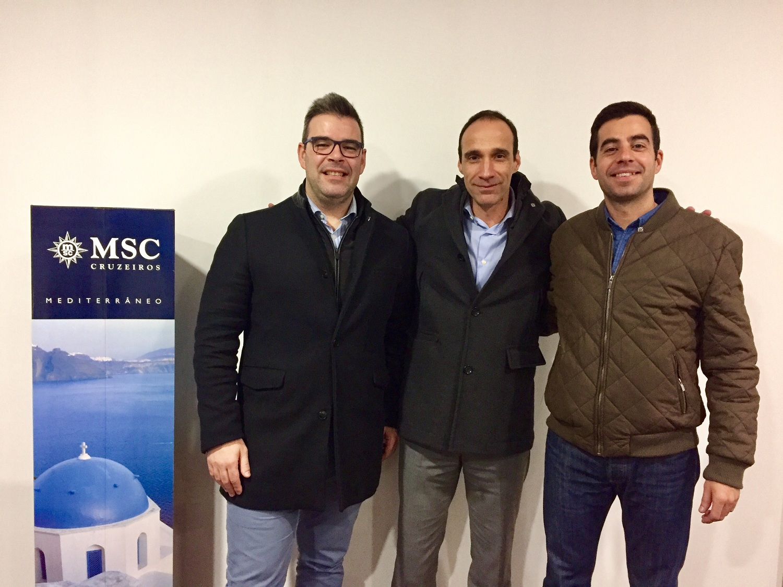 MSC Cruzeiros