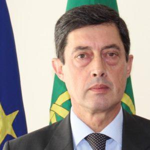 António Abrantes